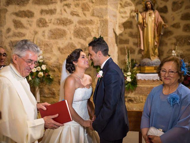 La boda de David y Cristina en Villamalea, Albacete 14