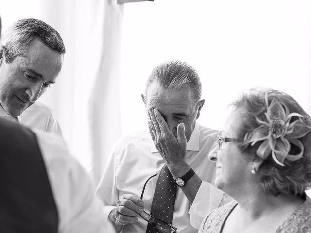 La boda de David y Cristina en Villamalea, Albacete 21