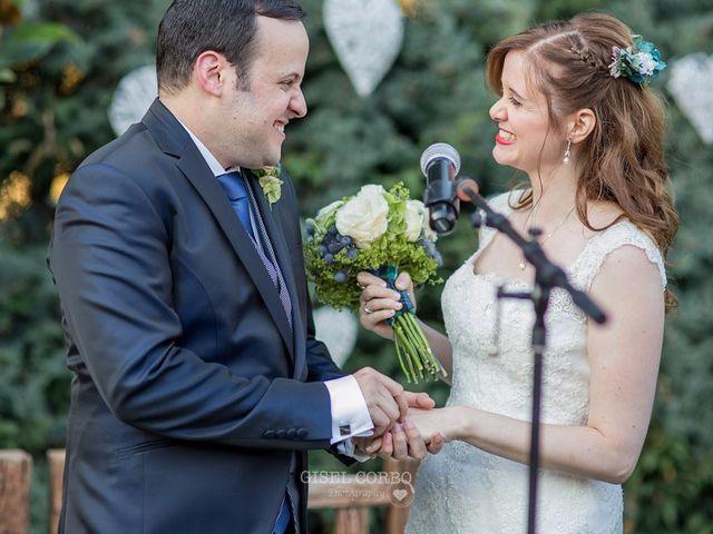 La boda de Daniel y Isabella en Barcelona, Barcelona 11
