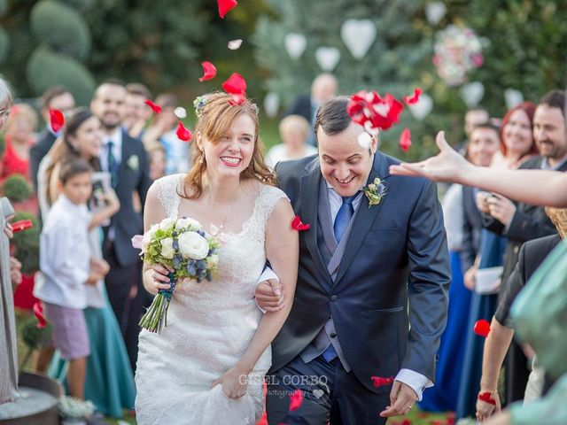 La boda de Daniel y Isabella en Barcelona, Barcelona 13