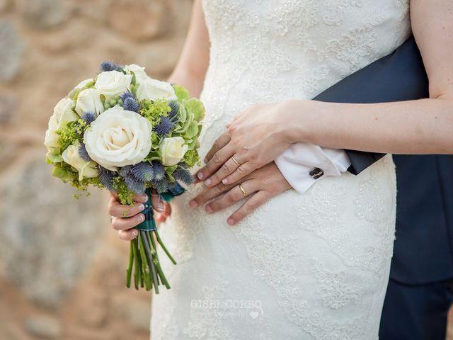 La boda de Daniel y Isabella en Barcelona, Barcelona 19