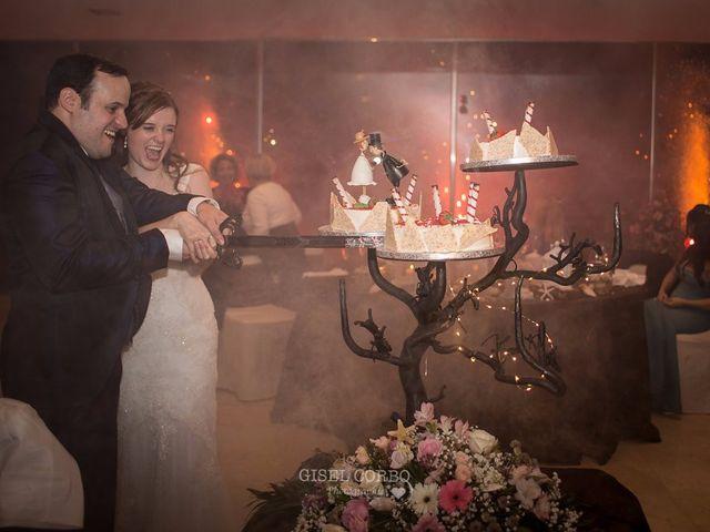La boda de Daniel y Isabella en Barcelona, Barcelona 22