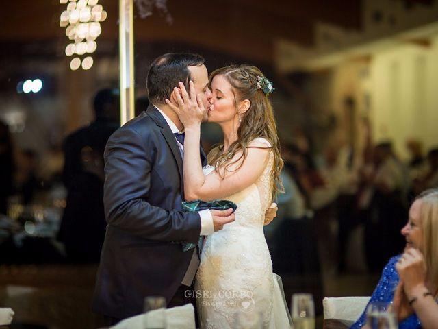La boda de Daniel y Isabella en Barcelona, Barcelona 23