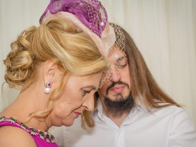 La boda de Ico y Elena Belén en Jaén, Jaén 6