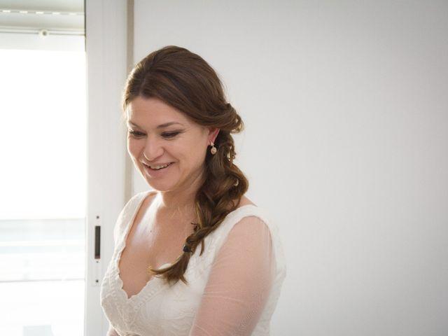 La boda de Ico y Elena Belén en Jaén, Jaén 15