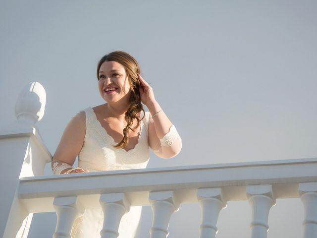 La boda de Ico y Elena Belén en Jaén, Jaén 21