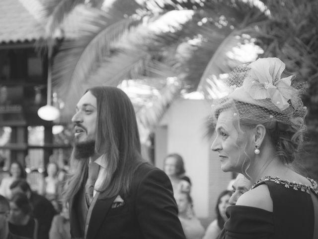 La boda de Ico y Elena Belén en Jaén, Jaén 30