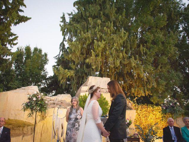 La boda de Ico y Elena Belén en Jaén, Jaén 36
