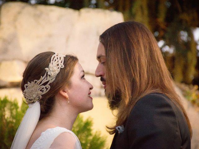 La boda de Ico y Elena Belén en Jaén, Jaén 37