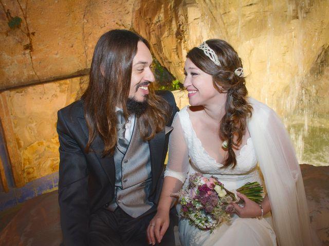 La boda de Ico y Elena Belén en Jaén, Jaén 46