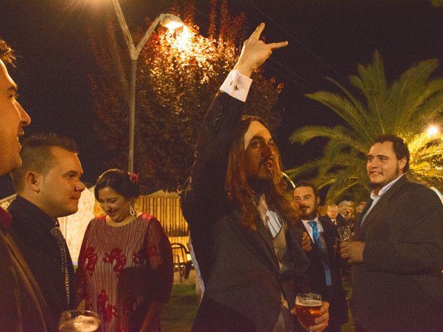 La boda de Ico y Elena Belén en Jaén, Jaén 48