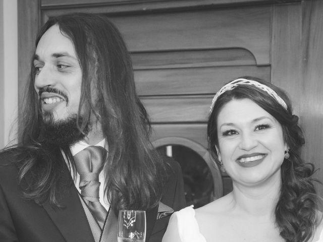 La boda de Ico y Elena Belén en Jaén, Jaén 51
