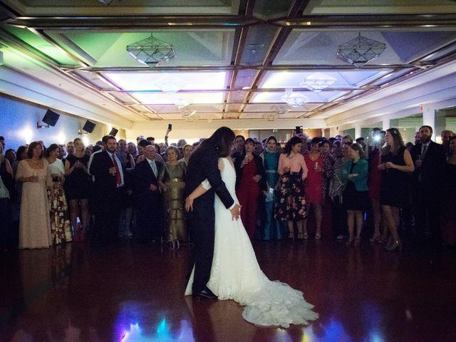 La boda de Ico y Elena Belén en Jaén, Jaén 53