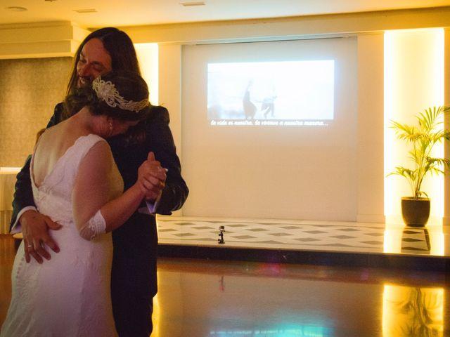 La boda de Ico y Elena Belén en Jaén, Jaén 54