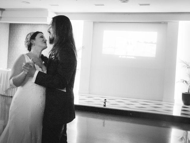 La boda de Ico y Elena Belén en Jaén, Jaén 55