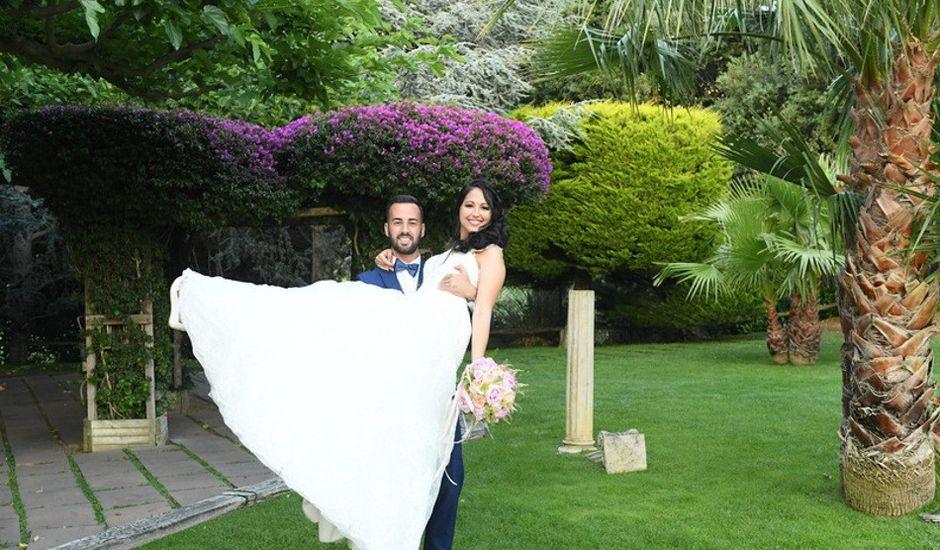 La boda de Sergi y Irene en Barcelona, Barcelona