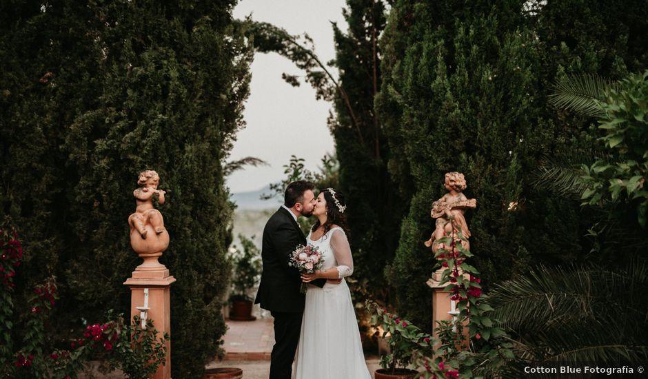 La boda de Oscar y Tamara en Valencia, Valencia