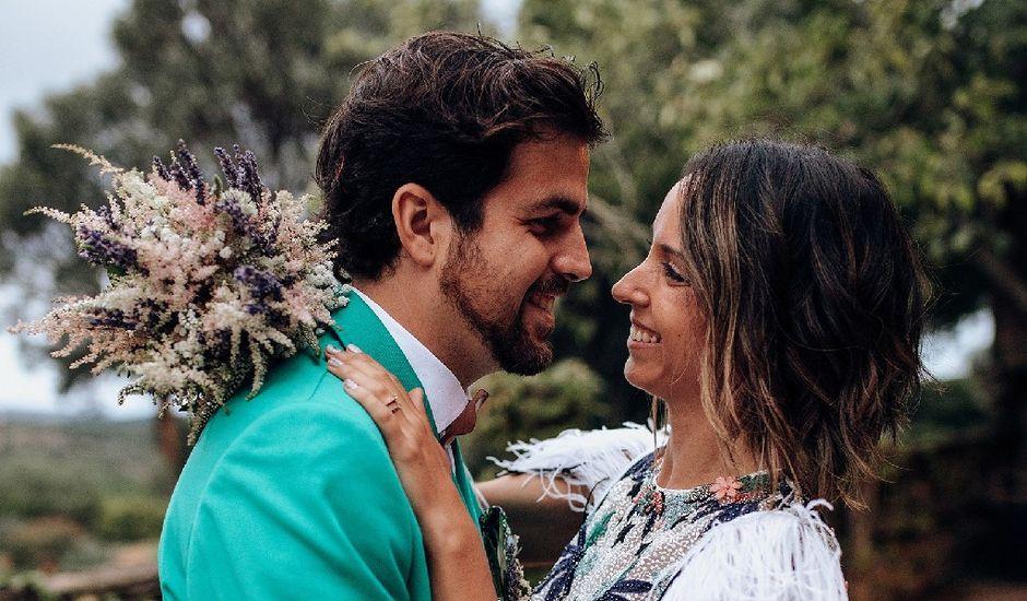 La boda de Enric  y Vicky  en Lloret De Mar, Girona