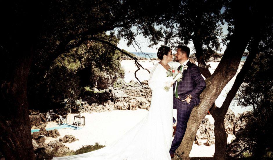 La boda de Jaime y Raquel en Isla, Cantabria