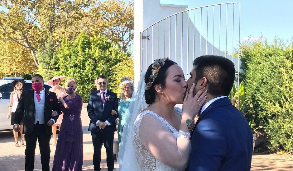 La boda de Alejandro y Maria jose en Albacete, Albacete