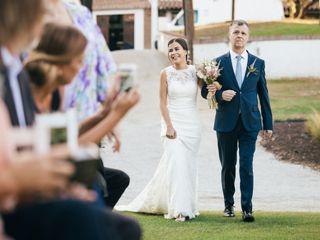 La boda de Berta y Dani 3