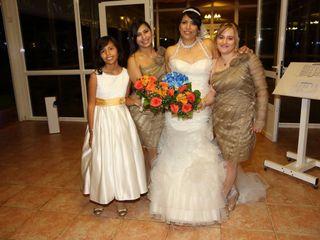 La boda de Mircea y Elena 2