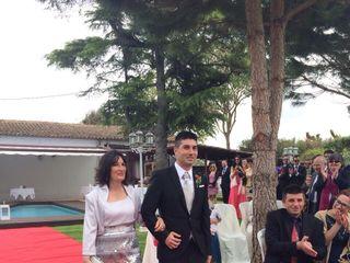 La boda de Marta y Albert 3