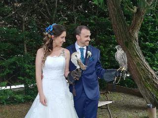 La boda de Sheila  y Unai 3