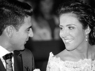 La boda de Ana Belén y José Antonio