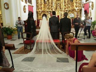 La boda de Ana Belén y José Antonio 1