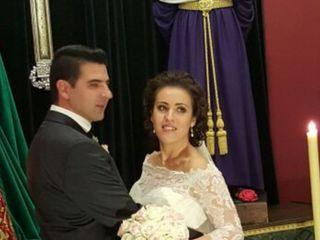 La boda de Ana Belén y José Antonio 2