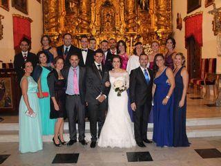 La boda de Ana Belén y José Antonio 3