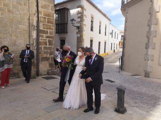 La boda de Sole y Sergio 2