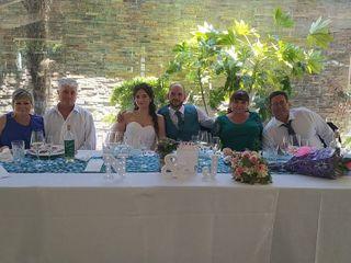 La boda de Nerea y Jose