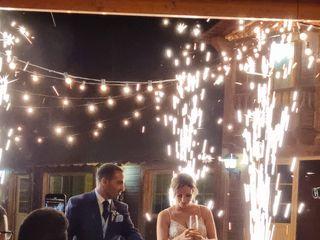 La boda de Chamaidad  y Aarón  2