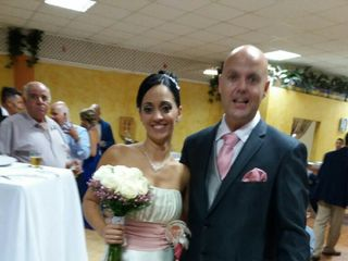 La boda de Marta y Heri 3