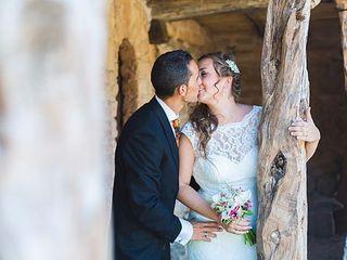 La boda de Itxaso y Oscar 2