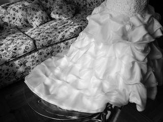 La boda de Alicia y Tibor 2
