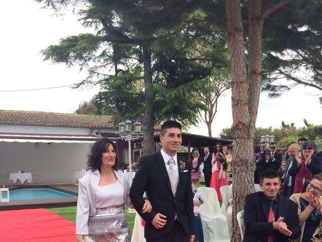 La boda de Albert y Marta en Forallac, Girona 4