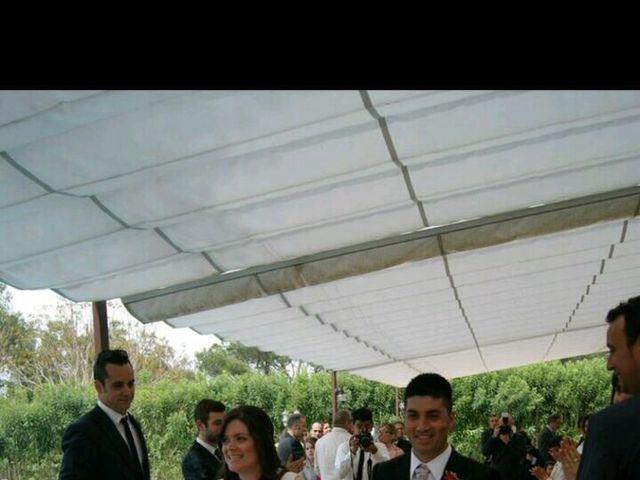 La boda de Albert y Marta en Forallac, Girona 6