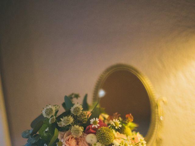 La boda de Joan y Esther en Arbucies, Girona 10