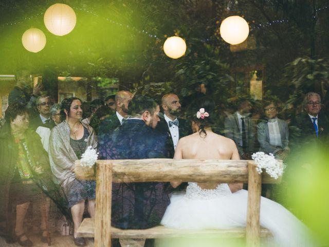 La boda de Joan y Esther en Arbucies, Girona 48
