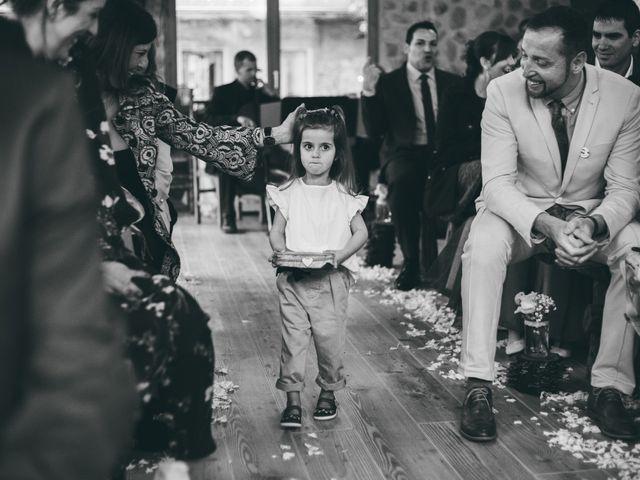 La boda de Joan y Esther en Arbucies, Girona 53
