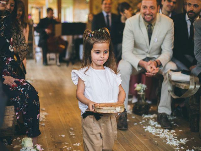 La boda de Joan y Esther en Arbucies, Girona 54