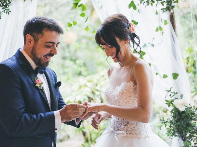 La boda de Joan y Esther en Arbucies, Girona 56