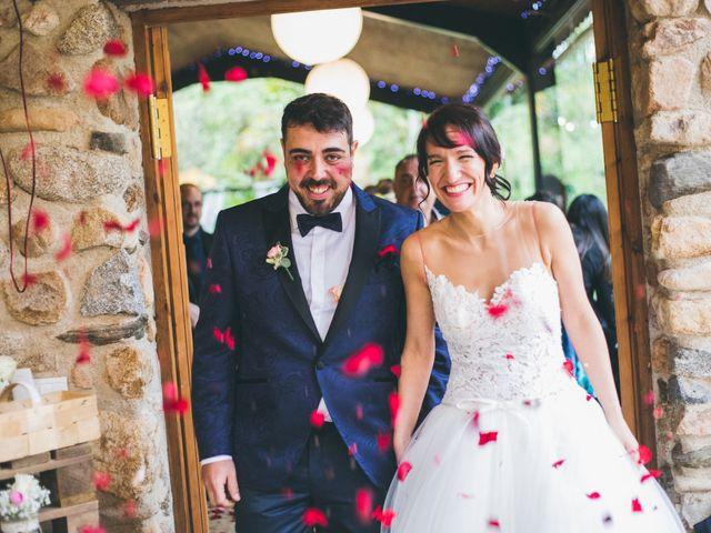 La boda de Joan y Esther en Arbucies, Girona 62
