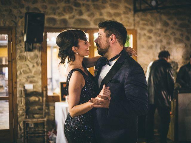 La boda de Joan y Esther en Arbucies, Girona 125