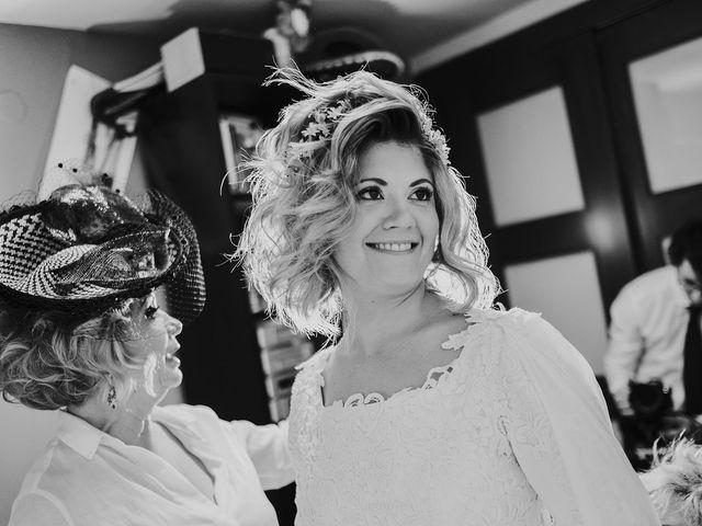 La boda de Alberto y Virginia en Granada, Granada 4