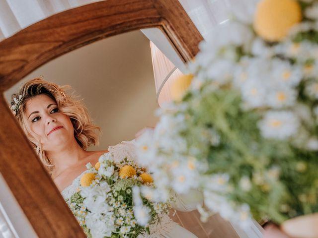 La boda de Alberto y Virginia en Granada, Granada 7