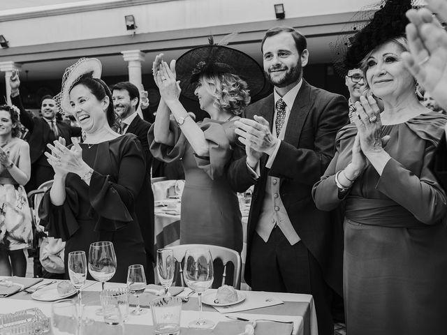 La boda de Alberto y Virginia en Granada, Granada 25